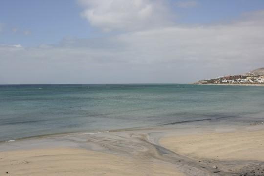 Fuerteventura Costa Calma Beach
