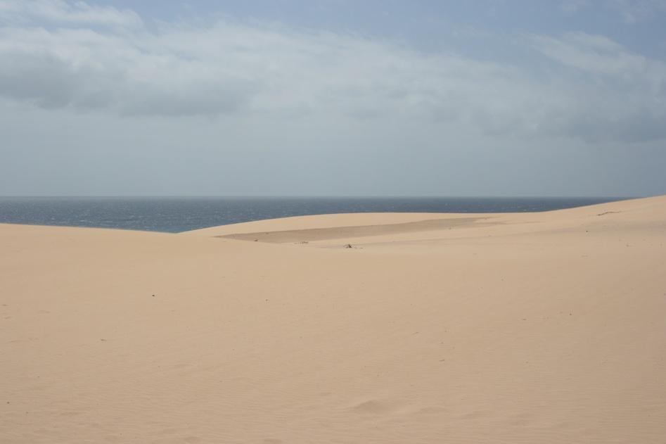 Fuerteventura Dune di sabbia