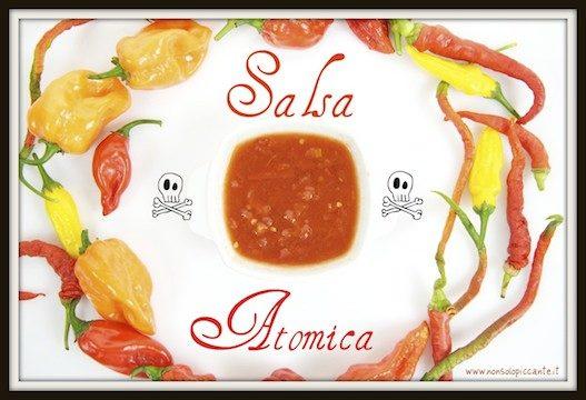 salsa atomica