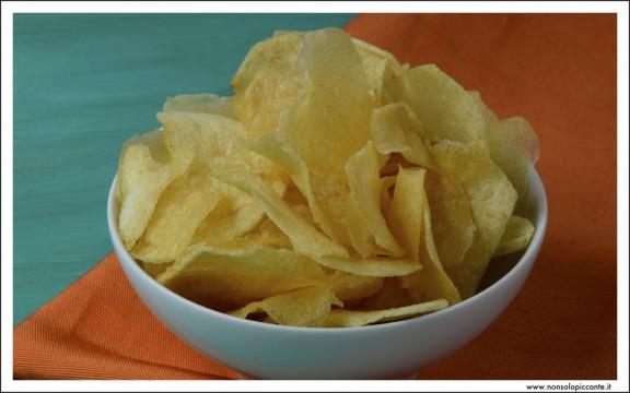Patatine chips