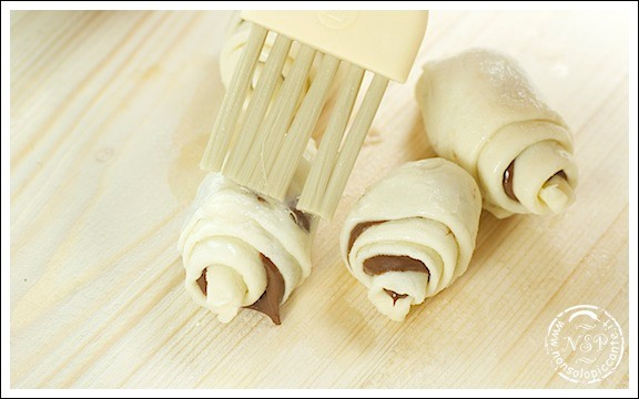 Saccottini di pastasfoglia