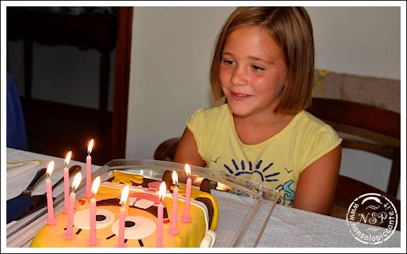 Compleanno Matilde