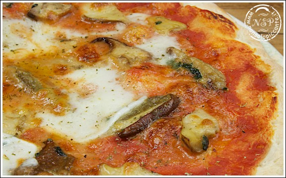 porcini pizza recipe | use real butter | Recipes I want to try with G ...
