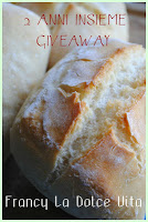 Giveaway 2 Anni insieme