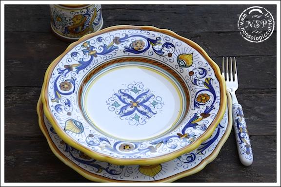 ceramiche Deruta