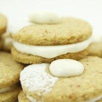 Bstocci dama - Biscotti Montersino