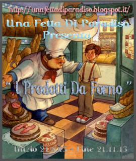 Contest I prodotti da forno