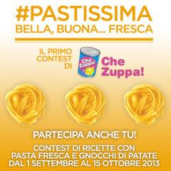 Contest Pastissima