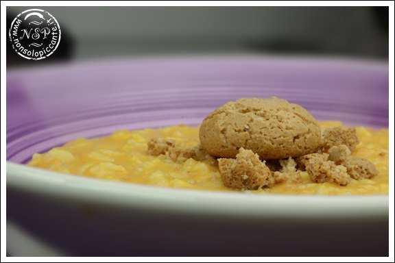 Risotto-zucca-gorgonzola-amaretti