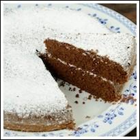 Torta-albumi-e-cioccolato
