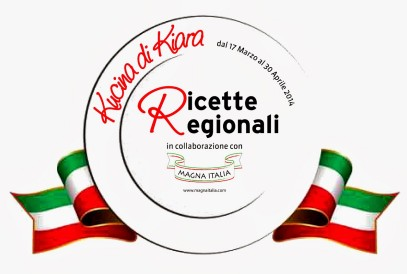 Contest Ricette Regionali