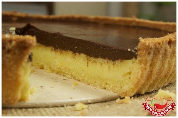 Torta-semolino