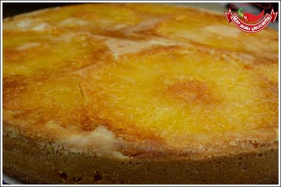 Torta-all-ananas