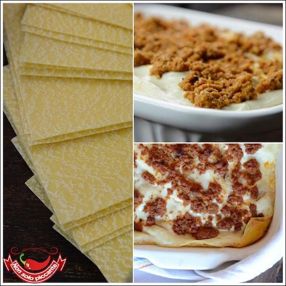 Lasagne-al-ragù