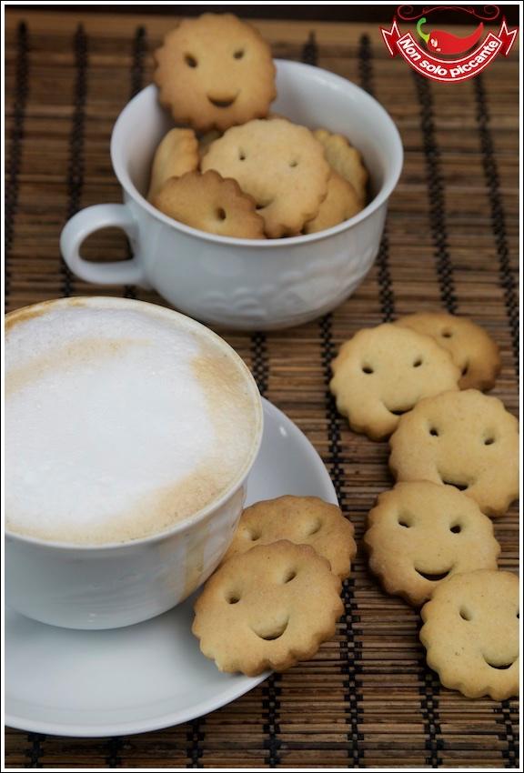 Biscotti-smile