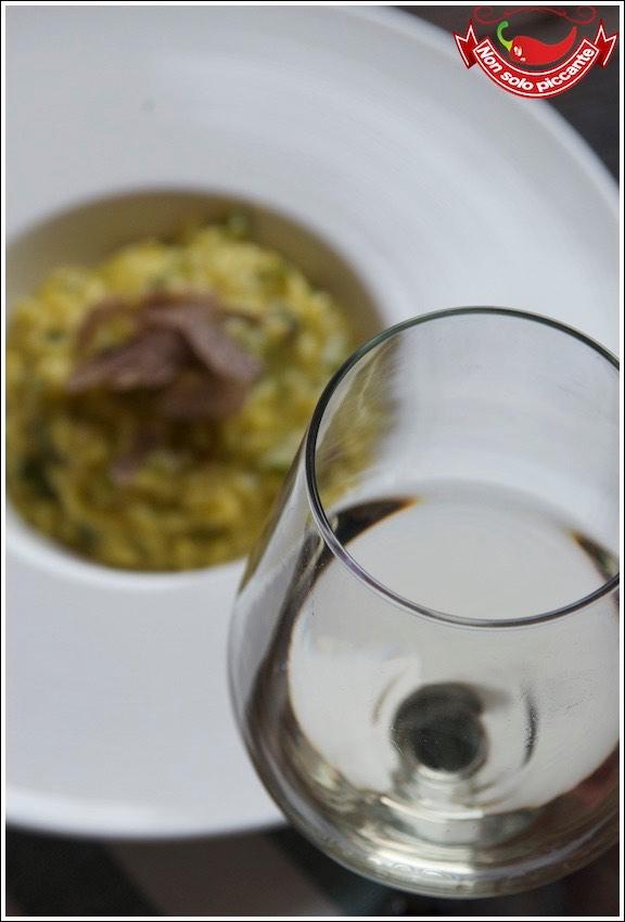 Risotto-zucchine-zafferano-e-tartufo